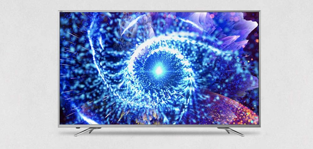 Hisense 55-inch Series 7 ULED TV review - holds its own