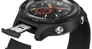 Huawei Watch 2 – smartwatch with its own 4G SIM card – launches in Australia