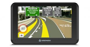 Navman's new Drive Duo is a GPS and full HD Dash Cam in one