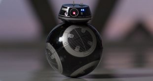 Sphero unveils Star Wars The Last Jedi droid BB9E and fan favourite R2D2