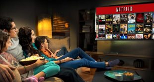 Subscription video on demand surging but free-to-air TV is sinking