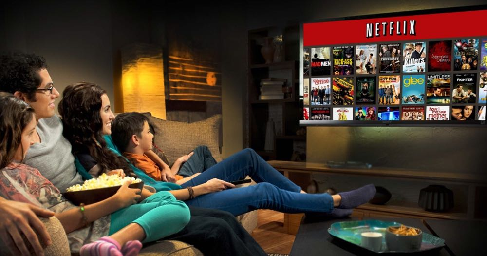 Subscription video on demand surging but free-to-air TV is