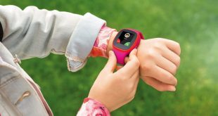 Alcatel unveils a smartwatch for kids and two more affordable smartphones