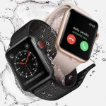 Tourists told Apple Watch Series 3 cellular only works in country of purchase