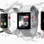 Apple Watch Series 3 unveiled with its own SIM card to handle your calls and messages