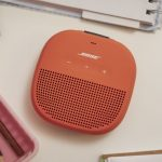 Bose releases SoundLink Micro – a tiny but mighty waterproof rugged speaker