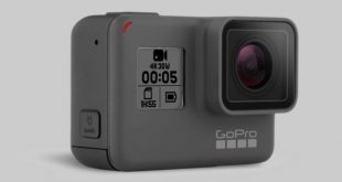 GoPro unveils new Hero6 Black and Fusion action cameras