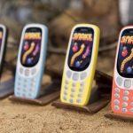 Nokia to release 3G version of retro classic Nokia 3310 in Australia