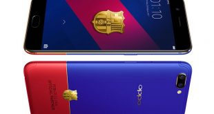 Oppo releases limited edition FC Barcelona R11 smartphone