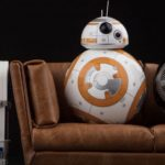 Now you can watch Star Wars: A New Hope with Sphero's R2D2, BB8 and BB9E