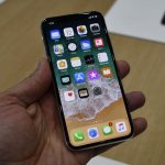 Tech Guide takes a hands-on look at Apple's new iPhone X