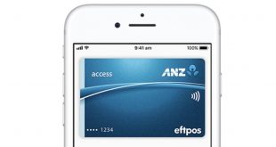 ANZ Bank customers can now use eftpos instead of credit with Apple Pay