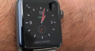 Apple Watch Series 3 review – new eSIM connectivity a real game changer