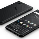 BlackBerry unveils sleek and secure KEYone Black Edition