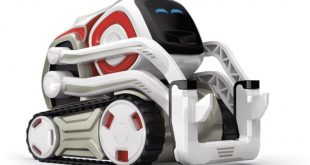 Cozmo robot review – the smart little toy with a huge personality