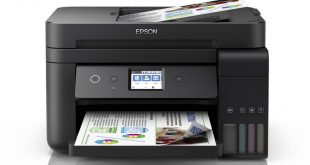 Epson ET-4750 printer review – includes two-year ink supply for quality printing