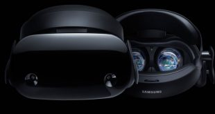 Samsung partners with Microsoft for HMD Odyssey Windows Mixed Reality headset
