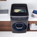 Samsung launches FlexWash and Family Hub 2.0 smart refrigerator