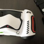 VTech Star Wars Camera Watch and Stormtrooper Digital Camera for young Jedis