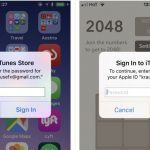 Fake Apple ID pop ups could steal your password and credit card details