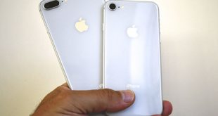 iPhone 8 and iPhone 8 Plus review – improvement across the board