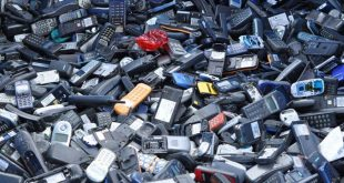 Why we're hoarding our old devices instead of recycling them