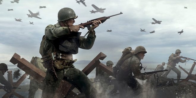 Call of Duty WWII multiplayer - don't even think about it even with slow internet. Forget about it with no internet