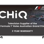 New CHiQ consumer electronics brand has just launched in Australia