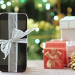 Smartphones top Christmas wishlists for children – and how parents can cope