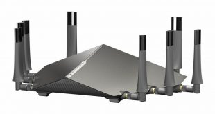 D-Link Cobra modem router review – blazing speed and coverage for modern users