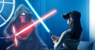 Jedi Challenges review – live the Star Wars fantasy of  wielding a lightsaber