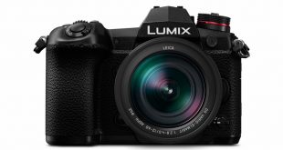 Panasonic unveils faster and sleeker Lumix G9 camera for pros and enthusiasts