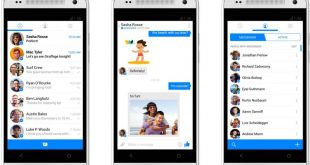 You can now share images up to 4K resolution on Facebook Messenger