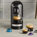 Nespresso Vertuo review – high-tech coffee machine to make your perfect brew