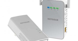 Netgear Powerline Wi-Fi review – the range extender that uses your power lines