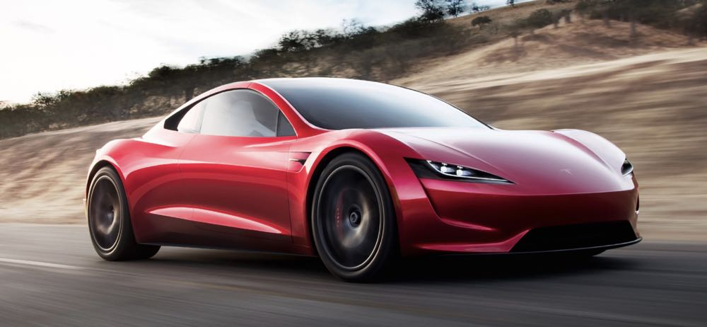 Tesla unveils fastest production car ever made - capable ...