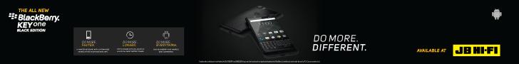 Blackberry Leaderboard