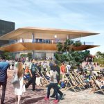 Apple reveals plans for concept store in Melbourne's Federation Square