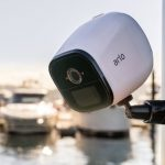Netgear Arlo Go review – onboard 4G SIM allows you to use it anywhere