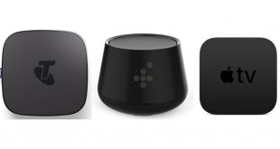 Battle of the boxes – Telstra TV v Foxtel Now box v Apple TV 4K