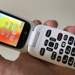 Doro 6520 flip phone review – the device that offers connectivity and simplicity