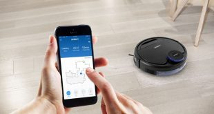 Ecovacs Deebot OZMO 930 robotic cleaner review – vacuums and mops your floor
