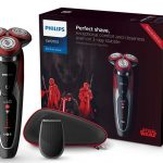 Philips Star Wars editions offer some of the closest shaves in the galaxy