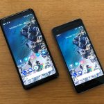 Google Pixel 2 smartphone review – high quality device with smart features