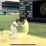 Relive Steve Waugh's famous last ball century at the SCG with a new AR app