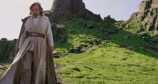 How you can be a Star Wars tourist and visit The Last Jedi filming locations