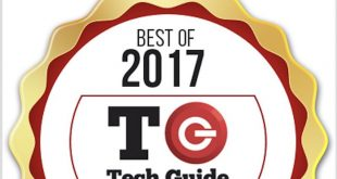 Tech Guide's Best of 2017 awards – the products we judged as the best of the year