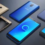 Alcatel offers a sneak peek at its 2018 range which will all have 18:9 displays