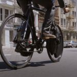 The product that turns your regular bike into an electric bike in 30 seconds