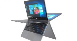 Kogan unveils its first convertible notebook at its regular affordable price